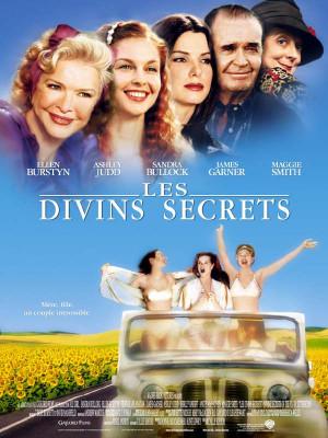 Buy DVD of The Divine Secrets of the Ya-Ya Sisterhood