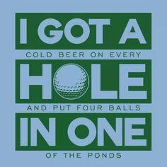 Golf Quotes!!