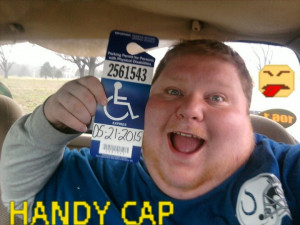 Funny Handicap People http://jobspapa.com/funny-disabled-people.html