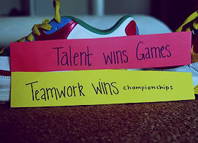 Sports Quotes & Sayings