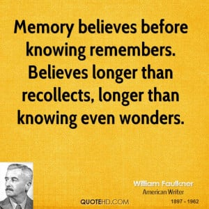 William Faulkner Writing Quotes William faulkner quotes