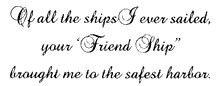 nautical quotes and sayings | Unmounted Rubber Stamps Set Nautical ...