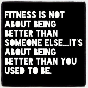 positive #quote #fit #fitspiration #fitness #muscle #flex...