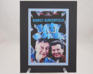 Easy Money (Rodney Dangerfield) 8x1 0 Authentic Movie Backer/Mini ...
