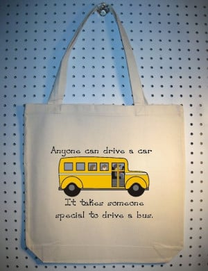 bus driver gift ideas
