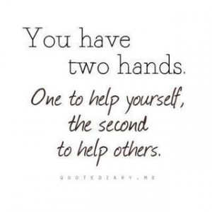 community service quotes and sayings quotesgram