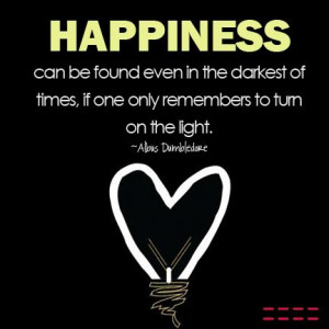 Dumbledore was a wise, gay old man =)