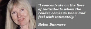 Helen dunmore famous quotes 4