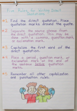 Quotation Organizer