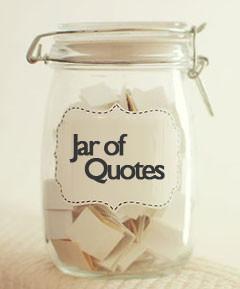 jar quotes quotesgram