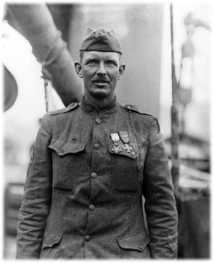 alvin york one of the greatest heroes of the great