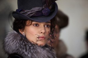 Anna Karenina (2012) cast and characters
