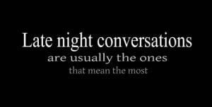 funny quotes about staying up late funny snl monologues funny ...