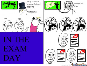 That's Why Students Get Bad Grades