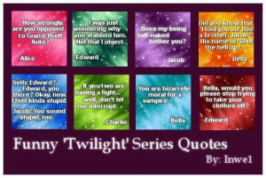 Quotes - twilight-quotes Photo