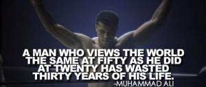 20+ Cool Favorite Muhammad Ali Quotes