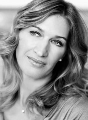 Chatter Busy: Steffi Graf Quotes