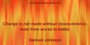 Samuel Johnson's quote #5