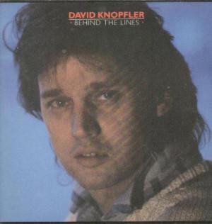 david knopfler behind the lines