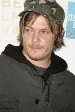 Norman Reedus Quotes
