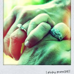 pinky promise quotes | love # single # couples # friendships