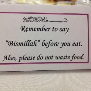 Food Waste Quotes Quotesgram