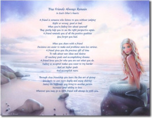 Mermaid Poems