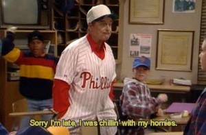 25 Reasons Why Mr. Feeny Was the Best Teacher You Never Had