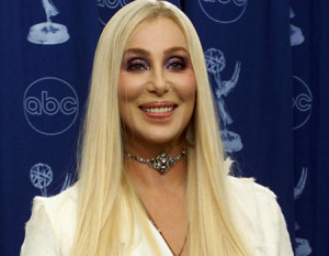 CLICK HERE to buy Front Row CHER Las Vegas Tickets