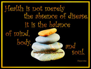 Recovery Quote Of The Week: January 23, 2009