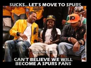 pacers-game-7-eastern-finals-ecf-lil-wayne-pacers-fans-to-spurrs-funny ...