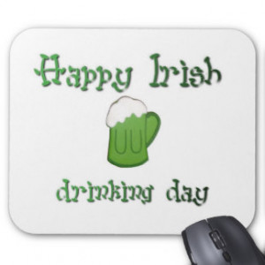 Irish Drinking Quotes Gifts
