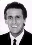 pat riley in 1989 los angeles lakers coach pat riley came to the cal ...