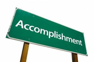 Great things are accomplished by talented people who believe they ...