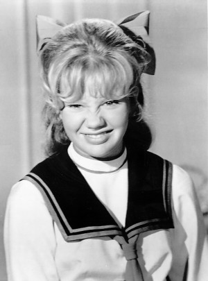 Hayley Mills Saved by the Bell