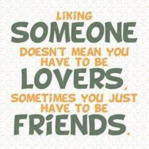 Liking Someone Who Doesnt Like You Liking someone doesn't mean