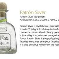 Patron Tequila Quotes