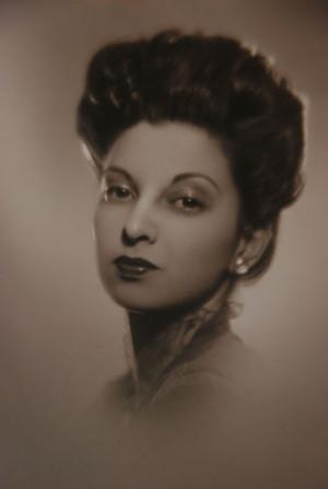 Frances Brice Arnstein