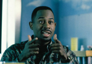 Martin Lawrence Show Quotes
