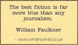 Quotable - William Faulkner - Writers Write Creative Blog