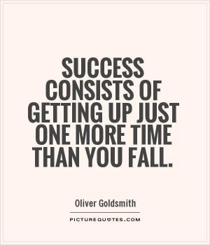 Motivational Quotes Success Quotes Oliver Goldsmith Quotes