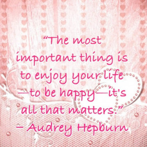 ... life-to-be-happy-quote-on-floral-theme-amazing-quote-about-life
