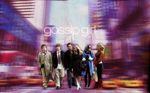 Gossip Girl XOXO GOSSIP GIRL THE BEST 4EVER