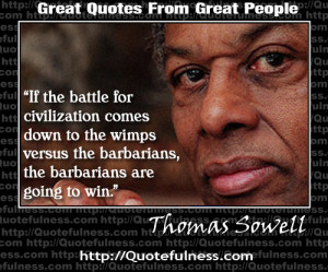 Happy 82nd Birthday Dr. Thomas Sowell!