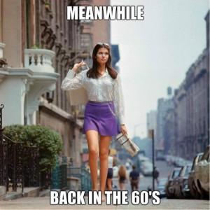 60s Women