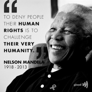 Nelson Mandela's 5 Most Important Contributions to the LGBT ...