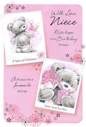 Happy Birthday Niece Poems Happy birthday niece