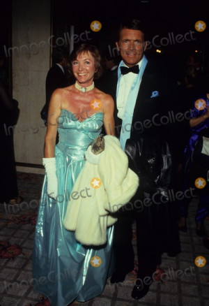Chad Everett Shelby Grant Wife