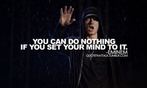 Eminem Quotes About Girls