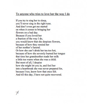 love quotes relationships pain Personal writing misc poetry poem ...